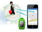 SmartWatch zegarek dla dzieci z lokalizatorem GPS SIM T266 zdjęcie 9