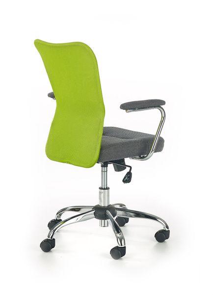 ANDY HALMAR dziecięce krzesło obrotowe DZIECIĘCY fotel do biurka zdjęcie 2