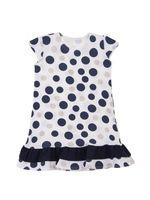 TXM sukienka niemowlęca 98 BIAŁY