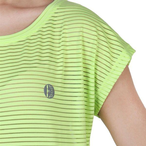 d1bf77642d1dfe Elle Sport sportowa koszulka damska T-shirt zielony XS • Arena.pl