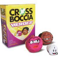 Zośka Crossboccia Heroes Purple 970827
