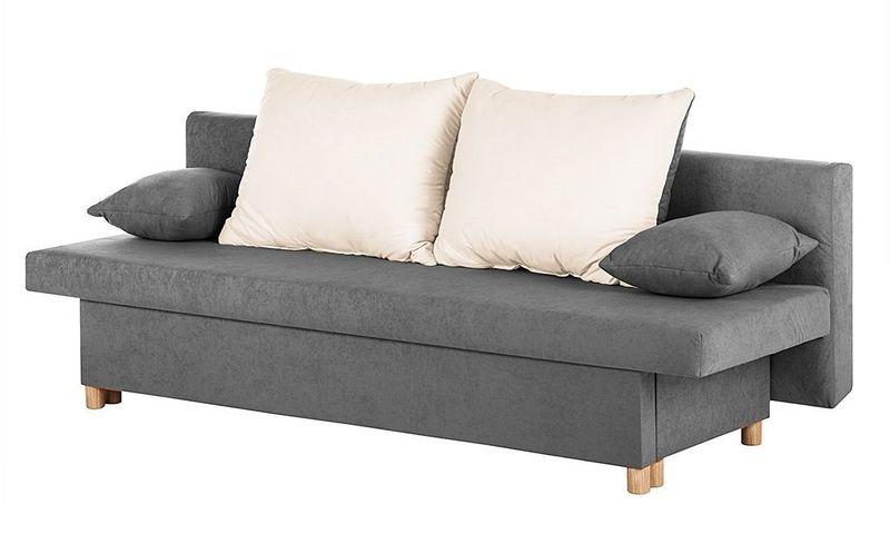 Kanapa Wiki rozkładana sofa z FUNKCJĄ SPANIA zdjęcie 1