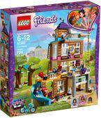 LEGO FRIENDS 41340 Dom Przyjaźni RZESZÓW SKLEP