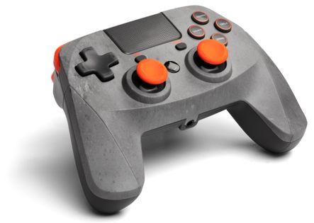 Gamepad snakebyte bezprzewodowy kontroler PS4 Rock SNAKEBYTE GAME: PAD
