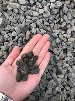 Kamień Grys Grafitowy 11-16 mm 5 KG