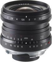 Voigtlander Ultron 28mm F2 VM Obiektyw mocowanie Leica M