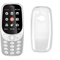 TELEFON NOKIA 3310 DUAL SIM WERSJA 2017 + ETUI