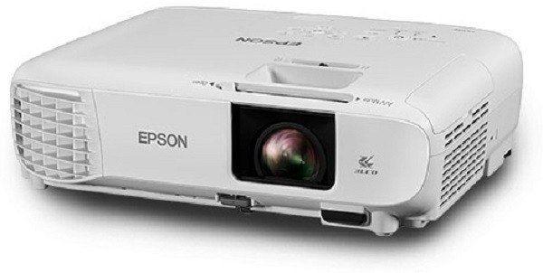 Projektor Lcd Epson Eh-Tw740 1080P 3300 Ansi 16000:1