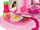 Kuchnia dla dzieci Piekarnik Zlew + Akcesoria Y162 zdjęcie 4