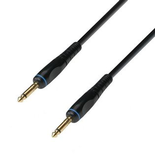 KI6SGP, Kabel instrumentalny, jack mono 6,3mm – jack mono 6,3mm, 6m