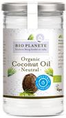 Olej kokosowy bezwonny BIO 1 L - BIO PLANETE