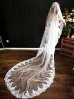 welon ślubny biały ivory 3m katedralny cena hit