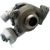 Turbosprężarka Volvo V40|50 2.0 D 136 KM 3M5Q6K682BA D4204T