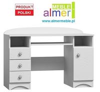 TEAM NB7 biurko dla dziecka 120x50 w.74