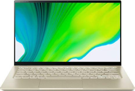Acer Swift 5 Sf514-55T 14/8Gb/ssd256Gb/w10H/złoty