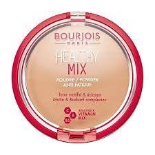 BOURJOIS Paris Healthy Mix Puder 10g 04 Golden Beige