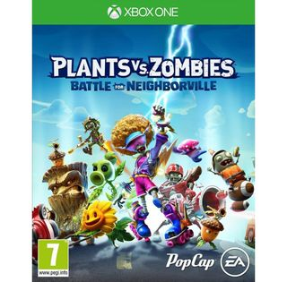 Gra Plants vs. Zombies: Battle for Neighborville PL (XONE)