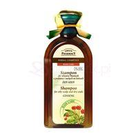 GREEN PHARMACY 350ml Zen-Szen - szampon