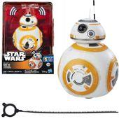 HASBRO STAR WARS BB-8 Sterowany z dźwiękiem