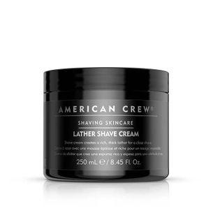 Shaving Skincare Lather Shave Cream krem do golenia na mokro 250ml