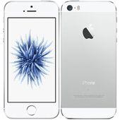 APPLE IPHONE SE 32GB SILVER SREBRNY OD RĘKI FV23