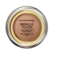 Max Factor Miracle Touch Skin Perfecting Foundation Kremowy Podkład Do Twarzy 85 Caramel 11.5G
