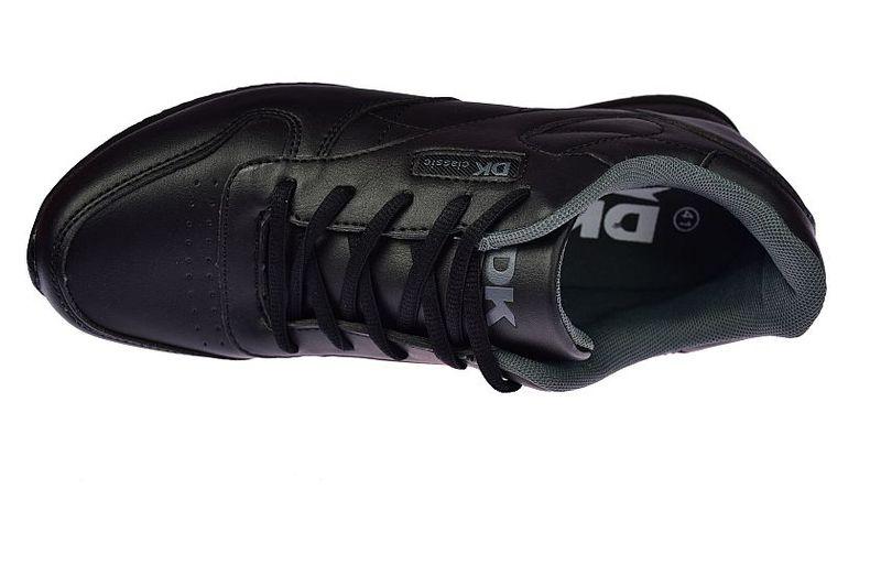 fe3d2b33e27fb Duże rozmiary adidasy męskie czarne duży rozmiar DK 15534-2 rozm. 50  zdjęcie 11