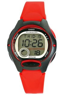 Zegarek Casio LW-200-4AVEG Unisex