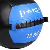 Piłka do ćwiczeń Wall Ball HMS 12kg