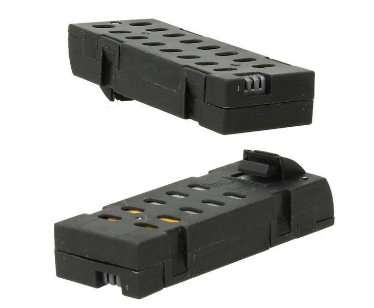 Zapasowy akumulator bateria do DRONA X12S 1000mAh micro USB Z443 zdjęcie 5