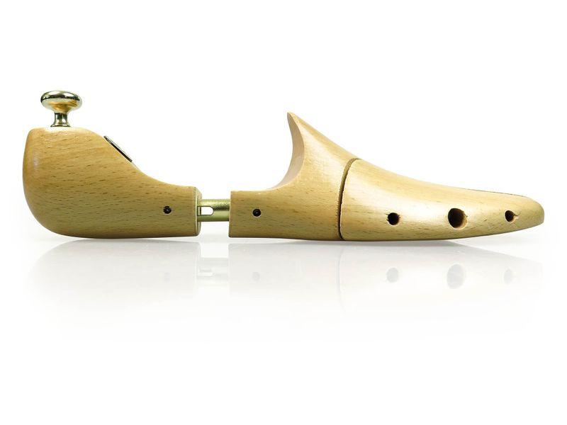 Drewniane prawidła do butów 44 na Arena.pl