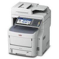OKI AiO MB760dnfax 45387104 47ppm/RADF/faksSuperG3/duplex