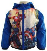 Kurtka przeciwdeszczowa Avengers r104 4 lata Marvel (SE1350.BLUE.4A)