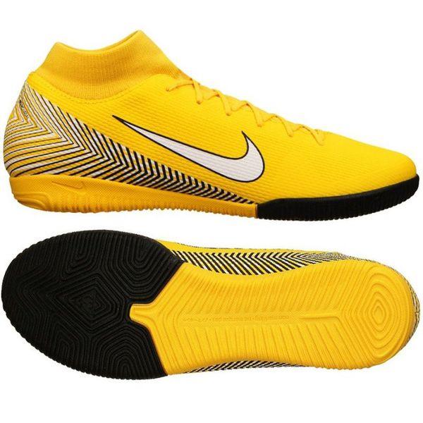 popularna marka na sprzedaż online renomowana strona Buty halowe Nike Mercurial Neymar r.42,5