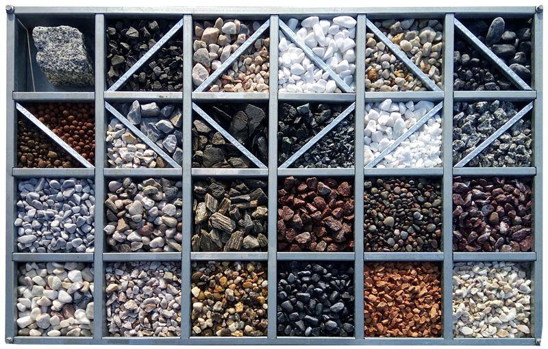 Donice Betonowe Beton Architektoniczny 4 ROZMIARY zdjęcie 5