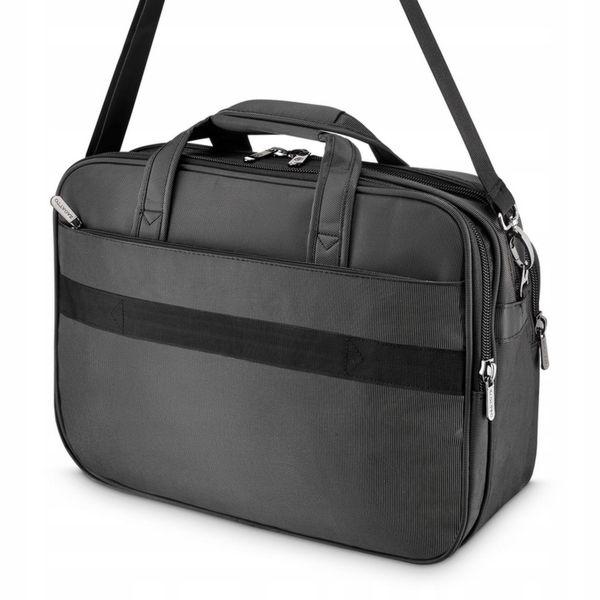 Wielofunkcyjna biznesowa torba na laptopa Zagatto Oxford ZG102 zdjęcie 4