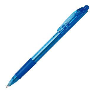 Długopis automatyczny bk417-c wow pentel niebieski