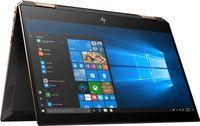 HP Spectre 13 x360 120Hz i7-8565U 8/512GB SSD W10