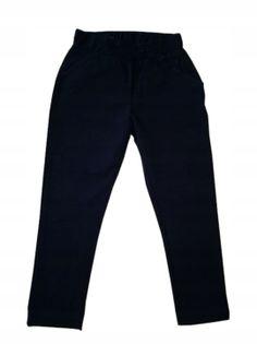 Spodnie dziewczęce firmy Breeze, bawełna. roz.104