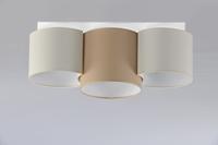 Lampa Sufitowa 3xE27 KSIĘZYC W NOWIU Namat- różne kolory kolor - 9