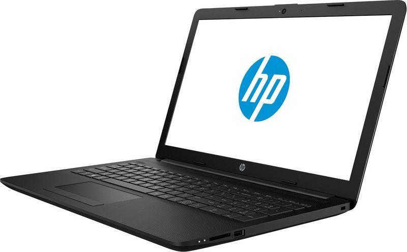 HP 15 Intel N4000 Dual-core 2.60GHz 4GB 500GB W10 zdjęcie 9