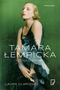 Tamara Łempicka. Claridge Laura