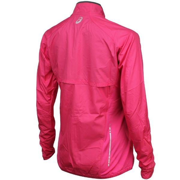 Kurtka Asics W'S Jacket 121712.0277 Rozmiar - XS zdjęcie 2