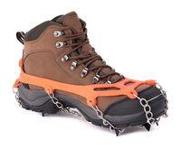 Raki na buty łańcuchy kolce antypoślizgowe r 38-45
