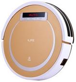 Odkurzacz automatyczny iLife V55