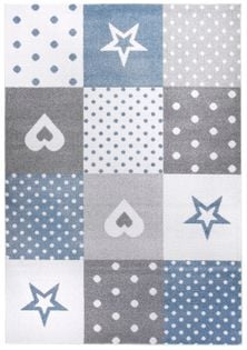 Dywan Carpetforyou Easy Shapes 160x230 Light Collection