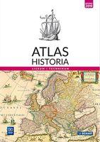 Atlas Historia