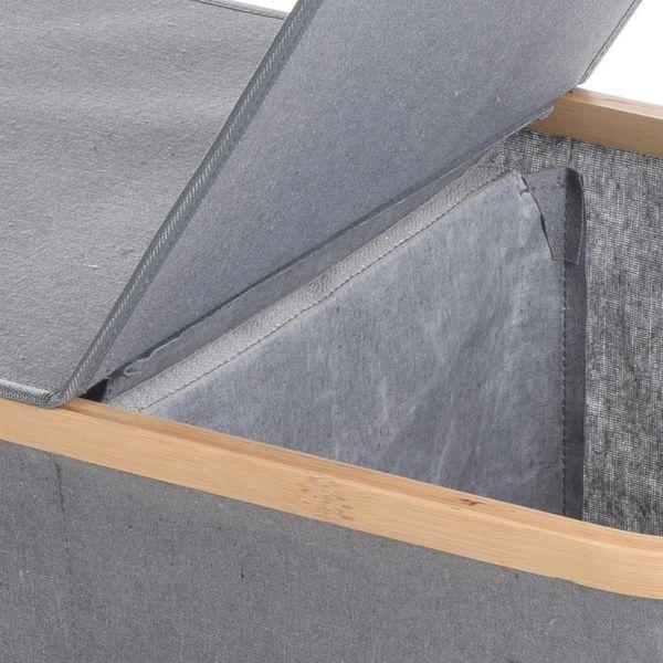 Kosz na pranie / pojemnik bieliznę SKŁADANY torba zdjęcie 3