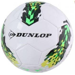 Dunlop - Piłka meczowa (Zielony)