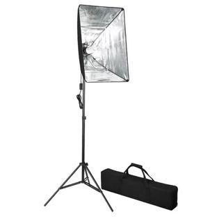 LAMPA STUDYJNA PROFESJONALNA 60x40cm 5500K